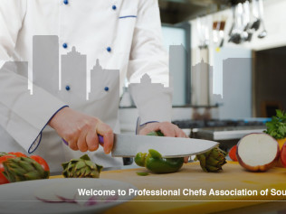 Professional Chefs Association of South Jersey