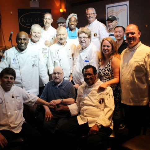 Chef Kevin Myers Fund 2015